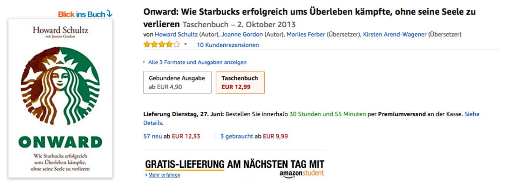 ONWARD-Starbucks-Buchempfehlung